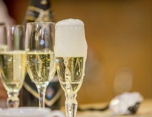 Champagnerfibel